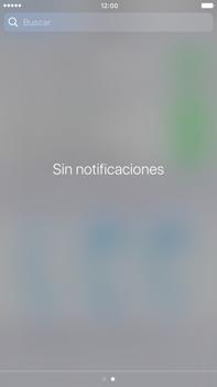 Personalizar notificaciones - Apple iPhone 7 Plus - Passo 13