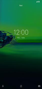 Configura el  Internet - Motorola Moto G8 Play (Single SIM) - Passo 24