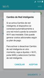 Activa el equipo - Samsung Galaxy S6 - G920 - Passo 4