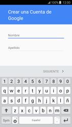 Crea una cuenta - Samsung Galaxy J5 - J500F - Passo 4
