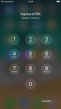 Configura el Internet - Apple iPhone 8 Plus - Passo 15