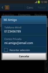 Envía fotos, videos y audio por mensaje de texto - Samsung Galaxy Fame Lite - S6790 - Passo 6