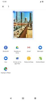 Opciones de la cámara - Motorola One Zoom - Passo 16