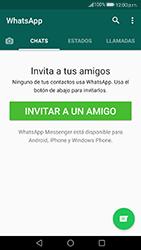 Configuración de Whatsapp - Huawei P10 - Passo 12