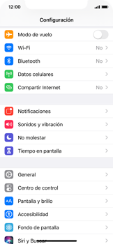 Actualiza el software del equipo - Apple iPhone XS - Passo 4
