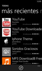 Instala las aplicaciones - Nokia Lumia 920 - Passo 14