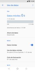 Desactiva tu conexión de datos - Nokia 3.1 - Passo 5
