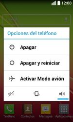 Configura el Internet - LG L70 - Passo 29