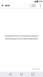 Configura el WiFi - LG X Cam - Passo 4