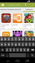 Instala las aplicaciones - Motorola Moto G - Passo 14