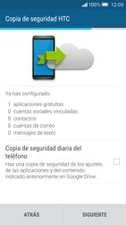 Activa el equipo - HTC One M9 - Passo 16