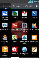 Configura el Internet - LG L4 II - Passo 20
