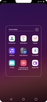 ¿Tu equipo puede copiar contactos a la SIM card? - LG G7 ThinQ - Passo 4