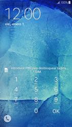 Configura el Internet - Samsung Galaxy J5 - J500F - Passo 30