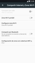 Comparte la conexión de datos con una PC - Motorola Moto C - Passo 6