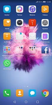 Configuración de Whatsapp - Huawei P Smart - Passo 3