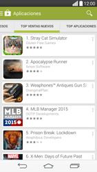Instala las aplicaciones - LG G3 Beat - Passo 10