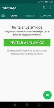 Configuración de Whatsapp - Huawei P Smart - Passo 14