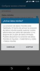 Activa el equipo - HTC One M9 - Passo 8