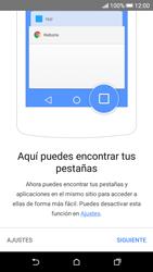 Limpieza de explorador - HTC Desire 626s - Passo 4