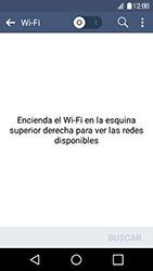 Configura el WiFi - LG K4 - Passo 6