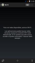 Configura el WiFi - Acer Liquid Z410 - Passo 5