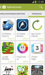 Instala las aplicaciones - Samsung Galaxy Trend Plus S7580 - Passo 12