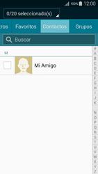 Envía fotos, videos y audio por mensaje de texto - Samsung Galaxy A5 - A500M - Passo 5