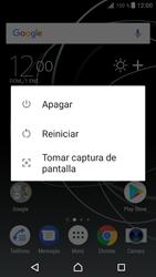 Configura el Internet - Sony Xperia XZ Premium - Passo 31