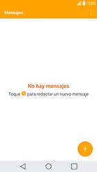 Envía fotos, videos y audio por mensaje de texto - LG G5 - Passo 2