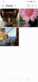 Envía fotos, videos y audio por mensaje de texto - Huawei Mate 20 Lite - Passo 14