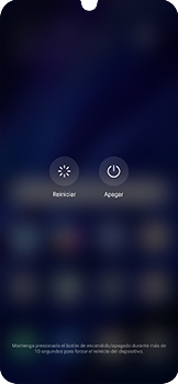 Configura el Internet - Huawei P30 Pro - Passo 18