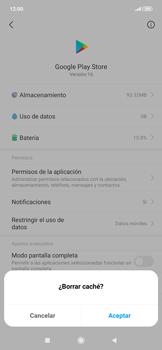 Limpieza de aplicación - Xiaomi Redmi Note 7 - Passo 6