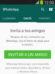Configuración de Whatsapp - Samsung Galaxy Pocket Neo - S5310L - Passo 10