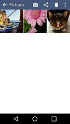 Transferir fotos vía Bluetooth - LG K4 - Passo 5
