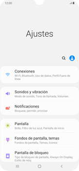 Conecta con otro dispositivo Bluetooth - Samsung Galaxy A30 - Passo 4