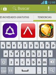 Instala las aplicaciones - LG Optimus L3 II - Passo 13