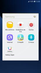 Configura el Internet - Samsung Galaxy S7 - G930 - Passo 20