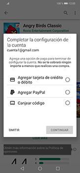 Instala las aplicaciones - Huawei Mate 20 Lite - Passo 14