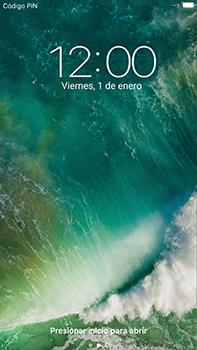 Configura el Internet - Apple iPhone 7 Plus - Passo 14