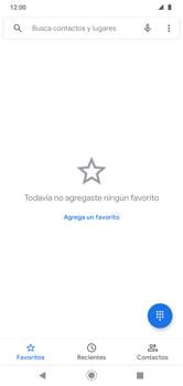 Habilitar llamada en espera - Motorola Moto G8 Play (Single SIM) - Passo 4