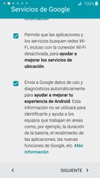 Activa el equipo - Samsung Galaxy S6 - G920 - Passo 13