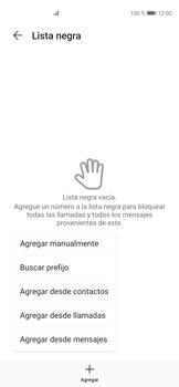 Contesta, rechaza o silencia una llamada - Huawei P40 - Passo 7