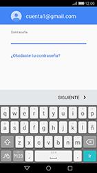 Configura tu correo electrónico - Huawei Cam Y6 II - Passo 13