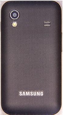 Samsung Galaxy Ace  GT - S5830