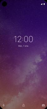 Configura el Internet - Motorola One Vision (Single SIM) - Passo 22