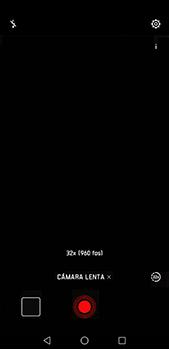 Cámara lenta - Huawei P20 Pro - Passo 4