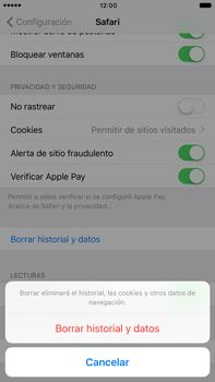Limpieza de explorador - Apple iPhone 7 Plus - Passo 5