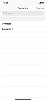 Envía fotos, videos y audio por mensaje de texto - Apple iPhone XS - Passo 4