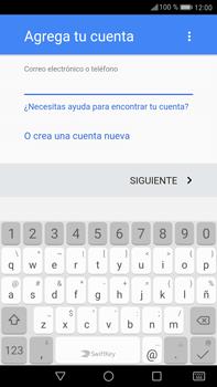 Configura tu correo electrónico - Huawei Mate 9 - Passo 10